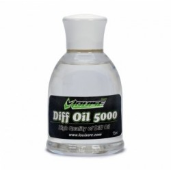 Silicon oil 5000 75ml