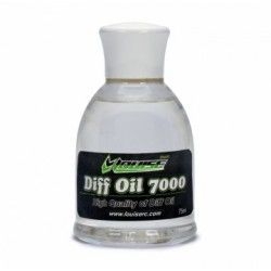 Silicon oil 7000 75ml