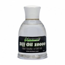 Silicon oil 10000 75ml
