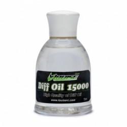 Silicon oil 15000 75ml
