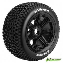 Tires & Wheels B-VIPER LS Buggy Rear (24mm Hex) (2)