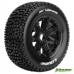 Tires & Wheels SC-VIPER LS Short Course (24mm Hex) (2)