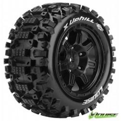 Tires & Wheels X-UPHILL X-Maxx (MFT) (2)