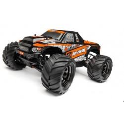 HPI Bullet MT Flux 1:10 4WD Monster Truck - TILBUD!