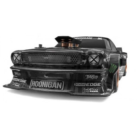 RS4 SPORT 3 1965 HOONICORN FORD
