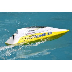 VOLANTEX TUMBLER MINI RACING BOAT