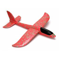 Super Glider - Hawk Sky Mini - fedt manuelt kaste-fly!