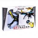Silverlit Spy Racer - smart drone med justerbart kamera