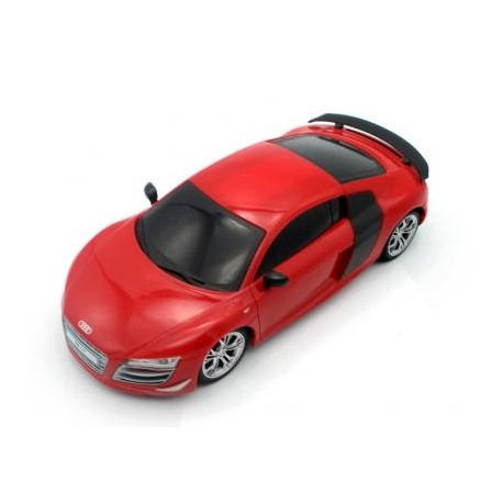 Audi R8 GT - Super fed lille fjernstyret bil
