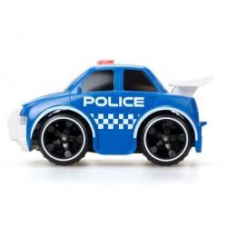 Fjernstyret politibil til de små - Tooko Police car