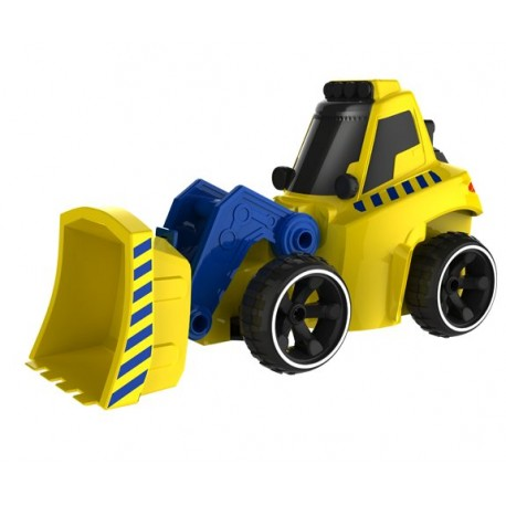 Smart fjernstyret Bulldozer til de små - Tooko Bulldozer