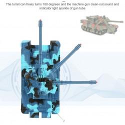 Battle Tanks - kampvogne i kamp!