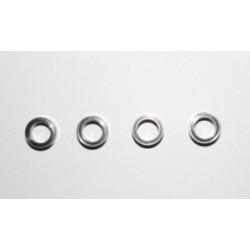 bearing (6.3×9.5×3), 4 pcs.