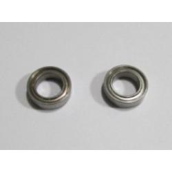 bearing (8×13×3.5), 2 pcs.