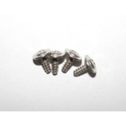 screw, 4 pcs.