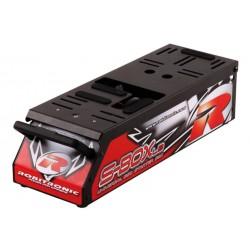 Starterboks til nitro Starterbox with 2x550 motors