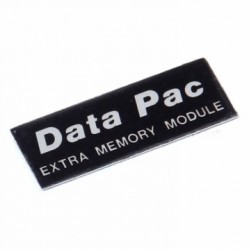 Label Data Pack*