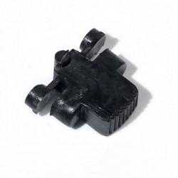 T6EX trim lever