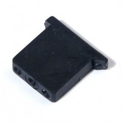 Dust plugs RX