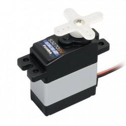 S3270SV Micro Servo 3kg 0.11s HV
