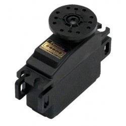 S9602 Coreless Mini-Servo 2.7kg 0.09s