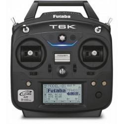 T6K-V2 radio set T-FHSS R3006SB
