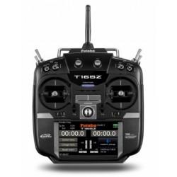 T16SZ Radio - R7008SB - FASSTest, FASST, T/S-FHSS