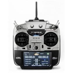 18SZA Radio w/ R7008SB receiver FAASTest 70-Year Anniversary