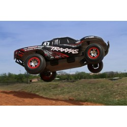 Traxxas Slash 4x4 RTR TQi TSM 1/10 – On Board Audio