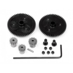 MV21032 Gear Set Maverick