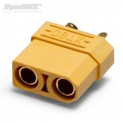 Connector XT90 4.5mm Female