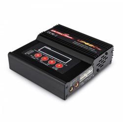 Multi-lader til alle typer batterier 7amp. LiPo, NiMh, LiFe, NiCD, LiLo 1-6s