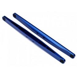 TRX8544X Trailing Arm Alu Blue with Hollow Balls (2) UDR