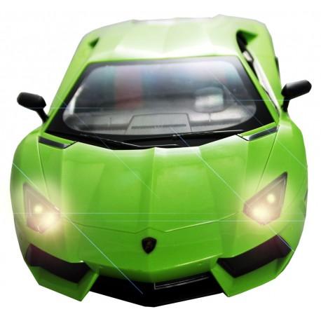 Lamborghini Aventador LP 700-4 - fed fjernstyret bil