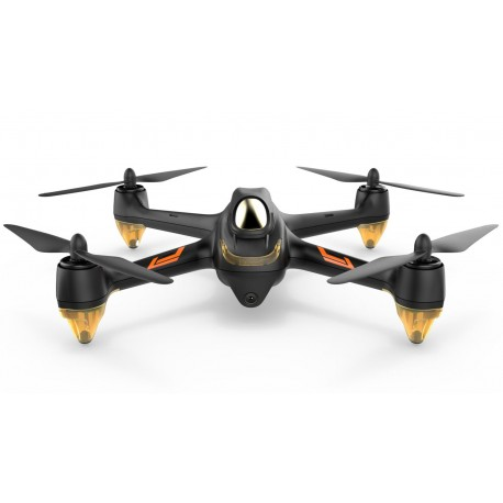 Hubsan X4 H501M Waypoints FPV - opgraderet drone
