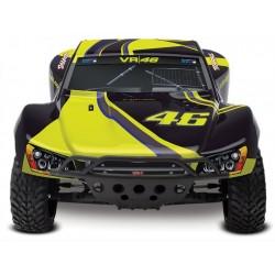 Slash 2WD 1/10 TQ RTR VR46