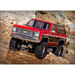 Traxxas TRX-4 Chevy Blazer K5