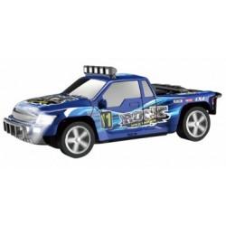 Joysway Car ROCK Short Course Blue 1/43 202008