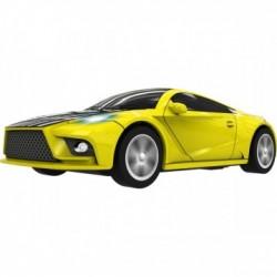 Joysway Car KINGYellow Racer 1/43 202004