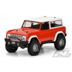 PL3313-60 Ford Bronco 1973 Crawler-Body (1)