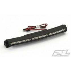 "PL6276-03 LED Light Bar Kit 6-12V 5"" (127mm) Curved"