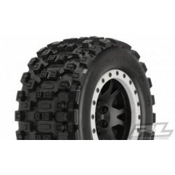 PL10131-13 Tires & Wheels Badlands MX43 Pro-Loc/ Impulse X-Maxx (2)