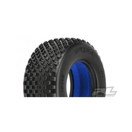 Pro-Line Wedge SC 2.2//3.0 Z4 Off-Road Carpet Tires 2 10147-104