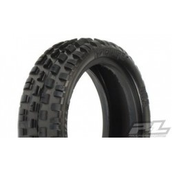 """PL8230-103 Wedge Squared 2.2"""" Z3 2wd front tires (2)"""