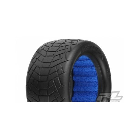 """New Pro-Line For 2.2/"""" Rear buggy Wheel Inversion 2.2/"""" Rear Buggy Tire 8266-17"""