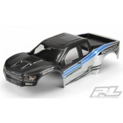 PL3482-13 Body 2017 Ford F-150 Raptor X-Maxx (Pre-Cut & Pre-Painted)