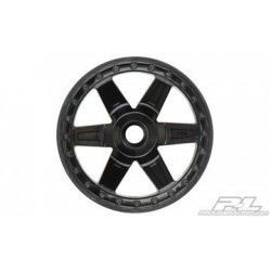 "PL2728-03 Desperado 2.8"" wheel front"