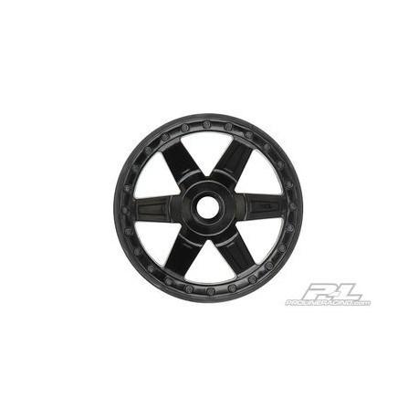"""PL2728-03 Desperado 2.8"""" wheel front"""