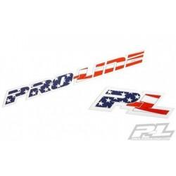 PL9507-00 Pro-Line American Pride Dekal
