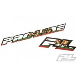 PL9507-01 Pro-Line California Pride Dekal